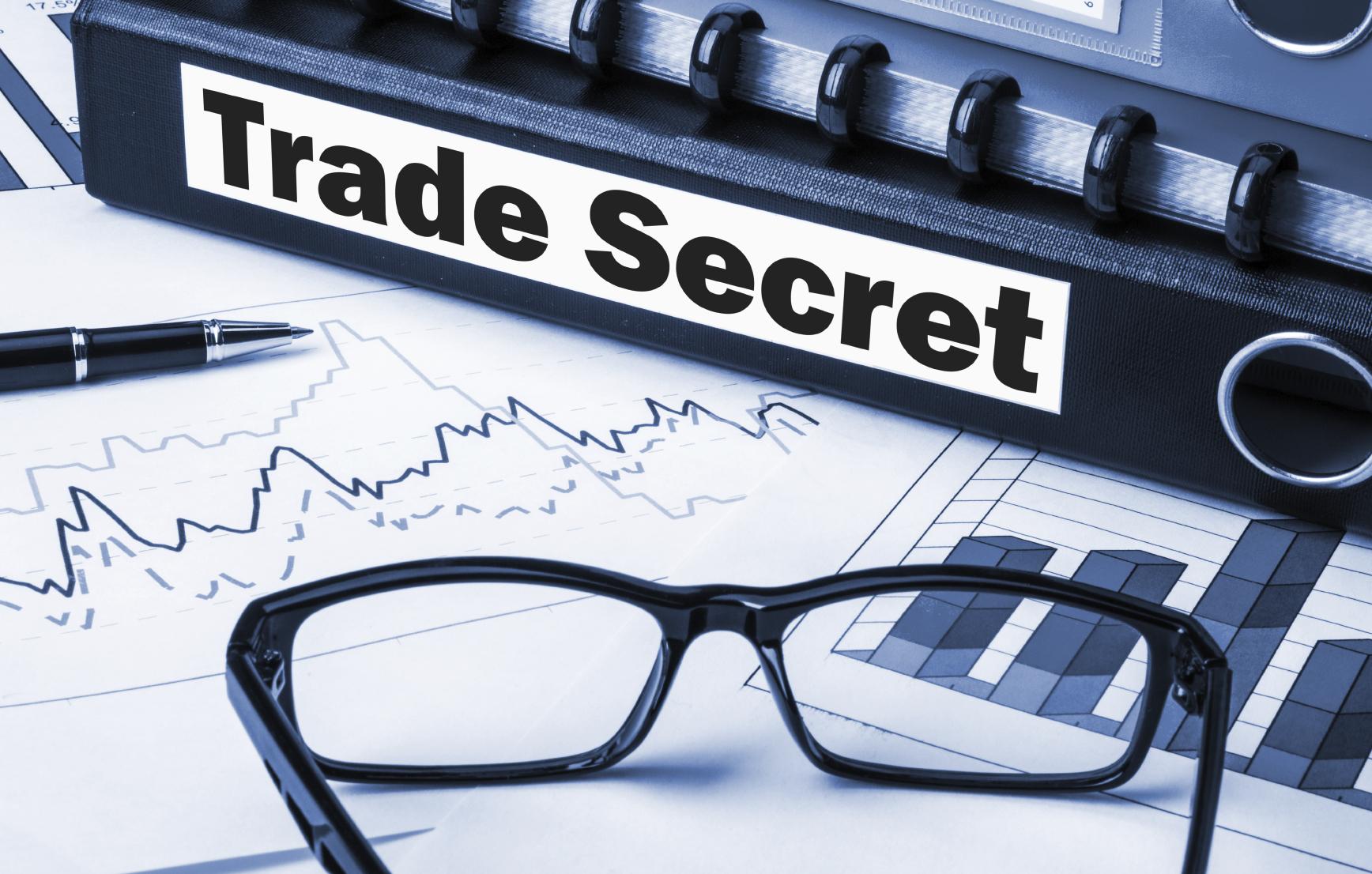 secretul comercial - decalex