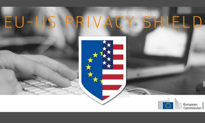 protectia datelor personale eu-US Privacy Shield